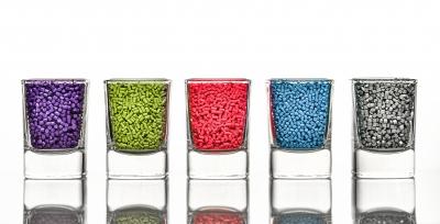 Silvergate's New 'Optiblo®' Colour Range Revolutionises Blow Moulding Processes
