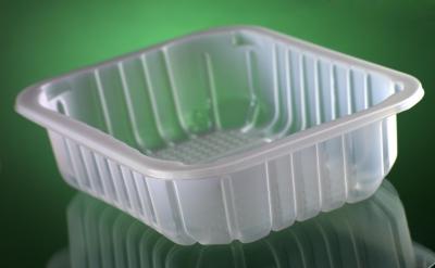 Silvergate Manufactures World's Most Versatile Bioplastic