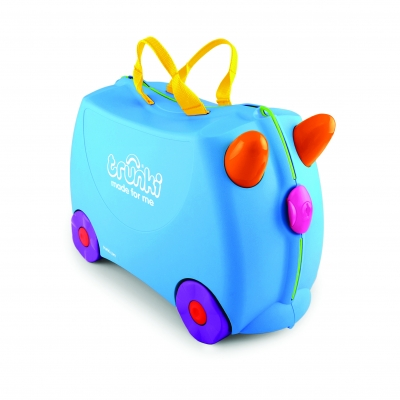 How Colour Management Made Trunki's Development An Easy Ride
