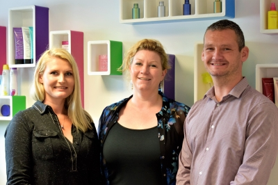 In the Silvergate Spotlight - Introducing Stuart Wood
