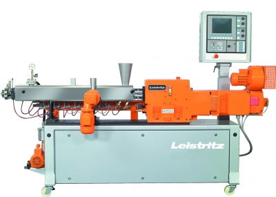 Silvergate Invests In Next Generation Technology: The Leistritz ZSE 27 Maxx