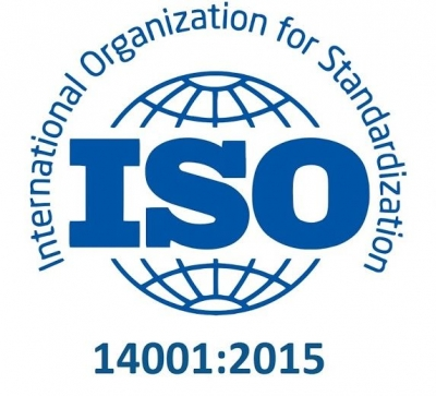 Silvergate Plastics Awarded ISO 14001:2015 Certification