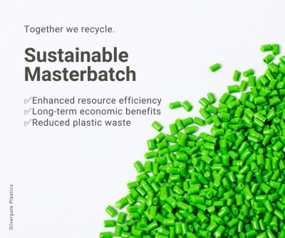 Silvergate Supports UK Recycling Week: Together – We Recycle