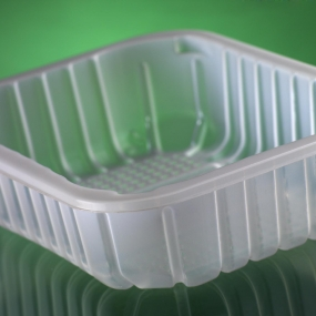 Silvergate Manufactures World's Most Versatile Bioplastic