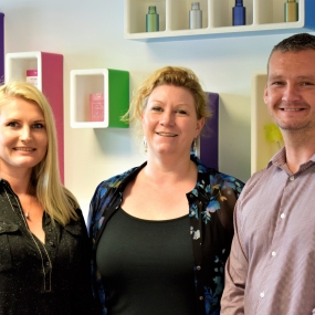 Silvergate Plastics Expands its Compliance Team