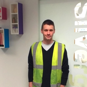 Silvergate Spotlight – Introducing Callum Cank