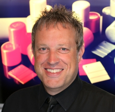 Tony Bestall Joins PPSIG Steering Board