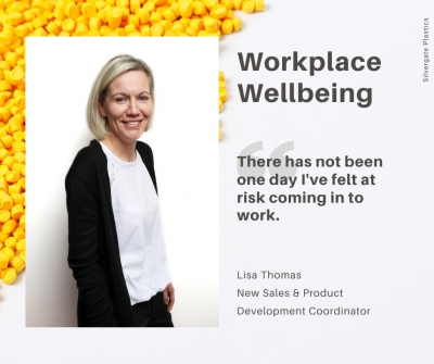 Workplace Wellbeing - An employee perspective